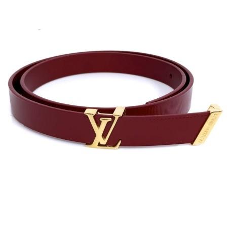 Cinturón señora LOUIS VUITTON