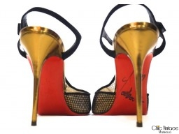 Zapatos LOUBOUTIN Modelo Miss Early