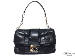 Bolso DIOR, mod. MISS DIOR NEW LOCK