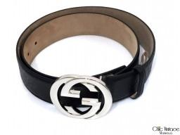 Cinturón GUCCI Doble G