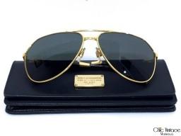 Gafas de Sol DOLCE GABBANA Gold Edition
