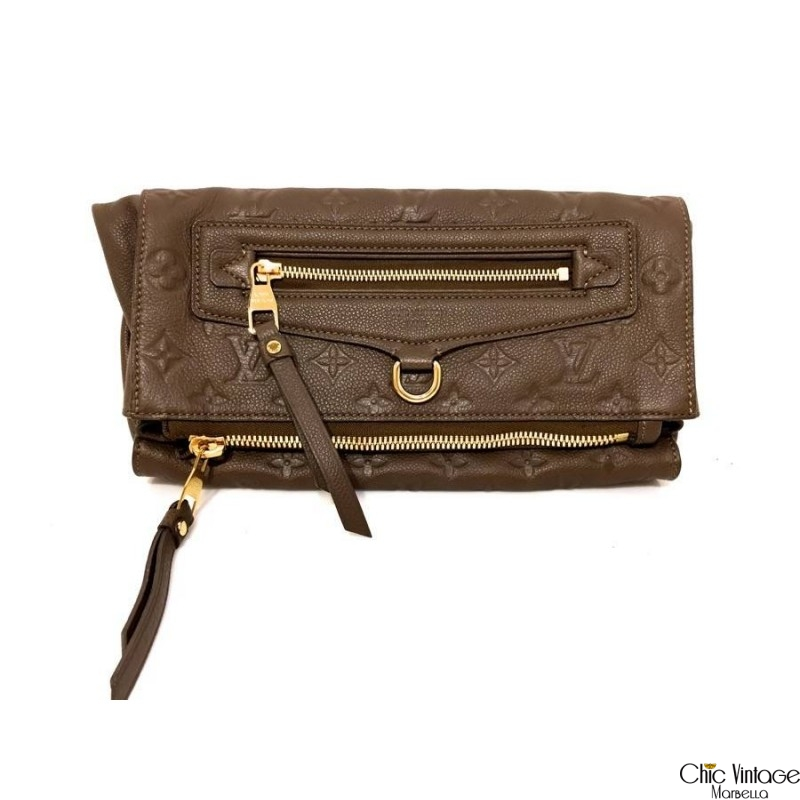Clutch LOUIS VUITTON Petillante