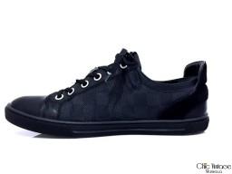 Sneakers Caballero LOUIS VUITTON Damier