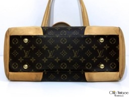 Bolso LOUIS VUITTON modelo BEVERLY GM