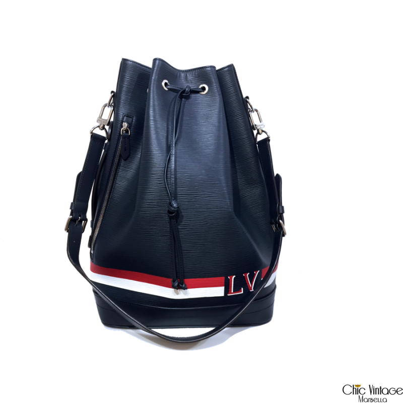 Bolso Marinero LOUIS VUITTON Modelo Sac Marin