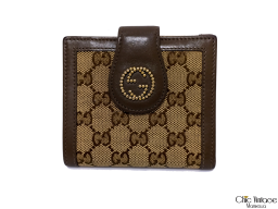 Cartera Monedero GUCCI