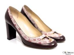 Zapatos de Tacón LOUIS VUITTON