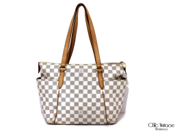 Bolso LOUIS VUITTON modelo Tivoly PM