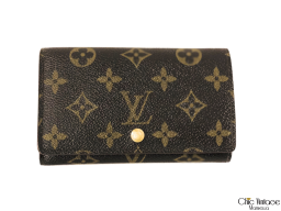 Cartera Monedero Louis Vuitton Billfold