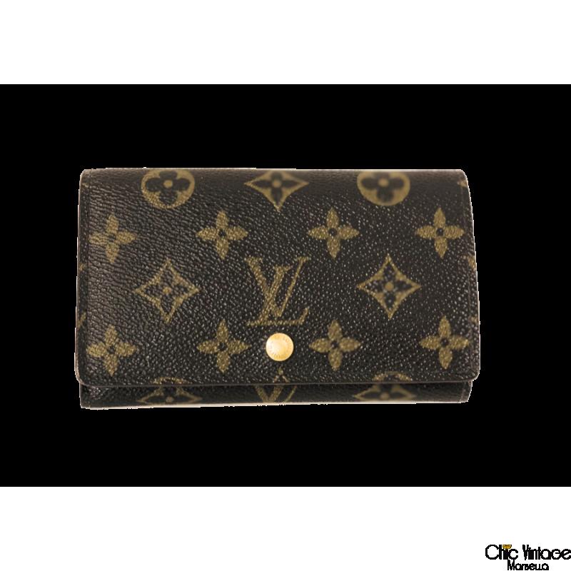 Cartera Monedero Louis Vuitton Billfold