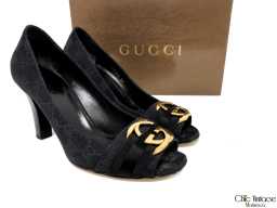 Peeptoes de GUCCI