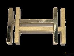 Cinturón HERMÈS Hebilla Doble H