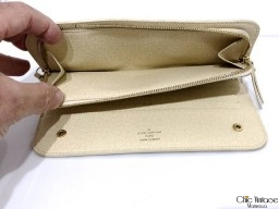Cartera LOUIS VUITTON Modelo Zippy