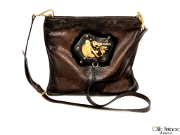 Bolso PRADA Dragon