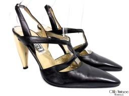 Zapatos de salón GIANNI VERSACE
