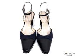 Zapatos CHANEL Bitono