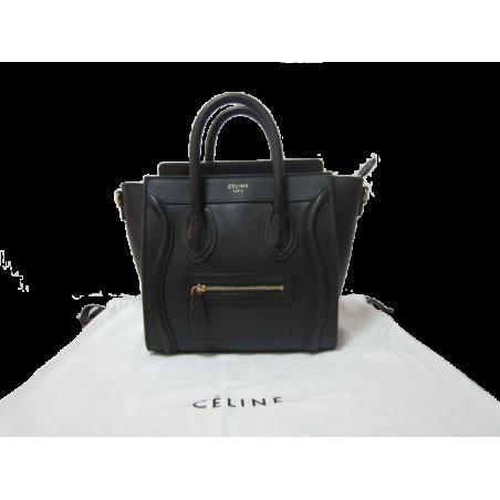 Bolso Nano CELINE Luggage