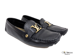 Mocasines Cuero LOUIS VUITTON