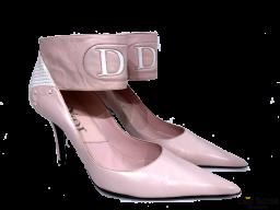 Zapatos DIOR Abotinados Bitono