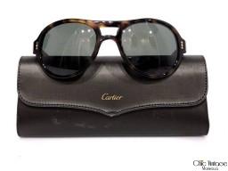 Gafas de Sol CARTIER 3 Oros