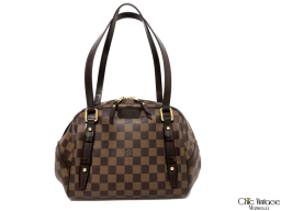 Bolso LOUIS VUITTON Damier