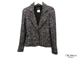 Chaqueta Tweed CHANEL
