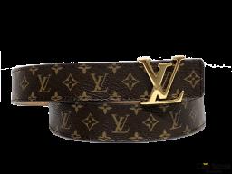 Cinturón  LOUIS VUITTON  monogram