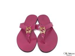 Sandalias de dedo GUCCI