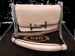 Bolso TOD's Modelo Doble T