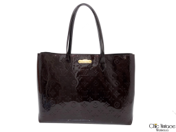 Bolso LOUIS VUITTON Modelo Wilshire GM