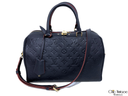 Bolso LOUIS VUITTON SPEEDY 30 Bandolera
