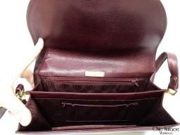 Bolso CARTIER Vintage. (articulo pre-amado)