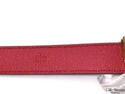 Cinturón Fino LOUIS VUITTON Multicolore