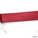 Cinturón Fino LOUIS VUITTON Multicolore Blanco