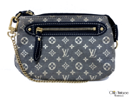 Mini pochette LOUIS VUITTON