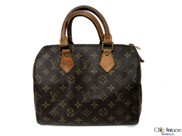 Bolso LOUIS VUITTON mod. SPEEDY 25