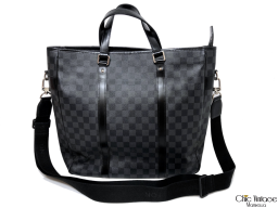 Bolso Caballero LOUIS VUITTON TADAO GM