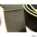 Cinturón Caballero LOUIS VUITTON Graphiite