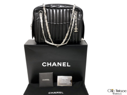 Bolso  CHANEL MADEMOISELLE MEDIUM CAMARA