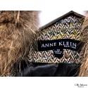 Abrigo Tweed de ANNE KLEIN