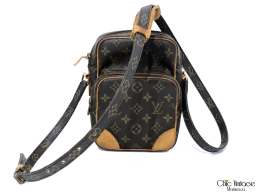Bandolera LOUIS VUITTON Modelo Amazon