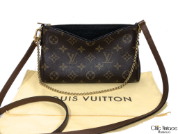 Bandolera LOUIS VUITTON Modelo PALLAS