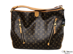 Bolso LOUIS VUITTON Delightful GM