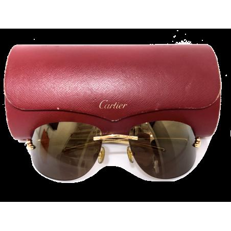 Gafas de Sol PANTHÈRE DE CARTIER
