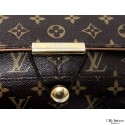 Messenger LOUIS VUITTON  Abesse