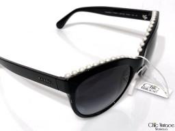 Gafas CHANEL Perlas