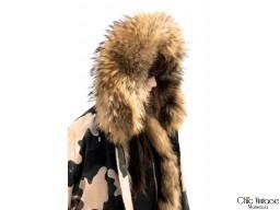 Chaquetón WILD ARCTIC Camuflaje