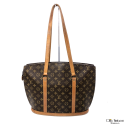 Bolso LOUIS VUITTON Modelo Babylon