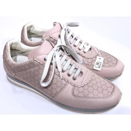 Sneakers Vintage SALVATORE FERRAGAMO