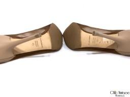 Zapatos Salones DOLCE GABBANA